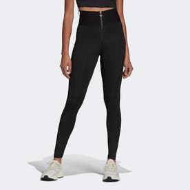 アディカラー ファッションタイツ (ブラック)