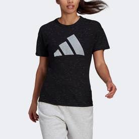 スポーツウェア ウィナー 2.0 半袖Tシャツ / Sportswear Winners 2.0 Tee (ブラック)