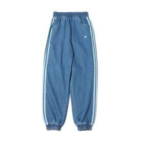 TRACK PANTS (BLUE)