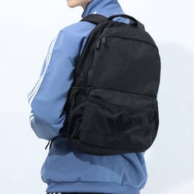 CLASSIC BACKPACK CHENILLE (BlacK)