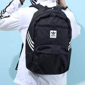National Recycled SST Backpack (Black)