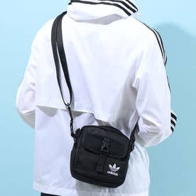 Large Festival Crossbody (Black)