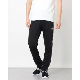 Track Suit Pants (Black/White)