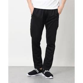 Track Suit Pants (Black/Black)