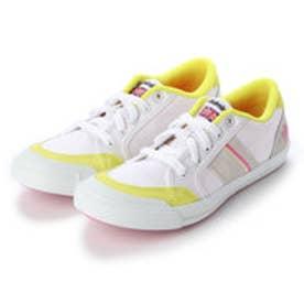 INOMER / イノマー (White/Yellow/Pink)