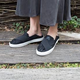 PORTOBELLO / ポートベロ (Black/Lace)