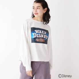 Dumbo/オープニングロンT (ホワイト)
