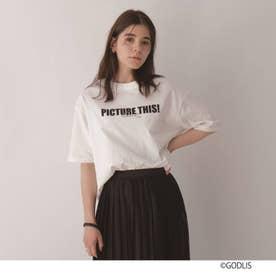 【別注】ゴドリスTシャツ (ホワイト)