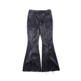 eyeye LACE UP PANTS (BLACK)