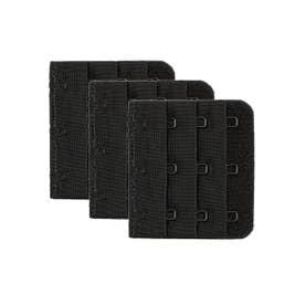 増設フック(3列×3段)57mm ブラック/BL【返品不可商品】