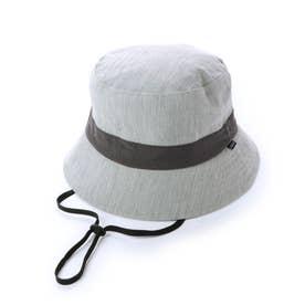 PESSAC HAT (グレー)