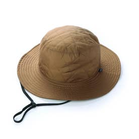 CHOLET QULTING HAT (カーキ)