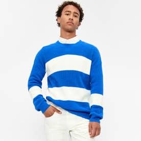 ジョドレル セーター (ブルー)