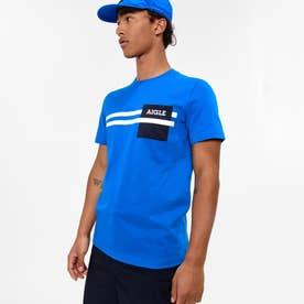 ロモール Tシャツ (ブルー)