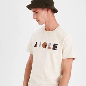 カビテム 半袖Tシャツ (ホワイト)
