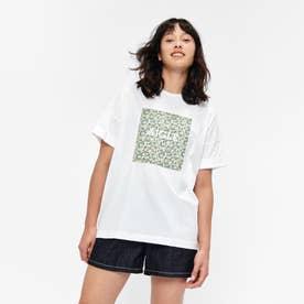ラオプテリブ Tシャツ (ホワイト)