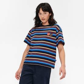 ラクマール Tシャツ (ネイビー)