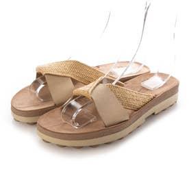 【Fantasy Sandals】ミュール (BG)