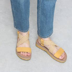 【Fantasy Sandals】クロスベルトサンダル (YE)