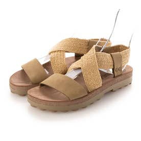 【Fantasy Sandals】クロスベルトサンダル (KH)