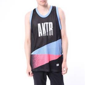 バスケットボール ノースリーブシャツ CUTTING GLOW TANK 118-001001