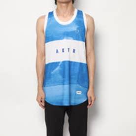 バスケットボール ノースリーブシャツ RIPPLE FLOW TANK 119-003001