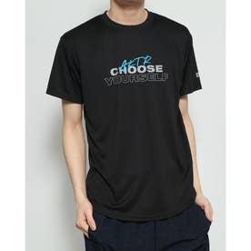 バスケットボール 半袖Tシャツ CHOOSE YOURSELF SPORTS TEE 120-022005