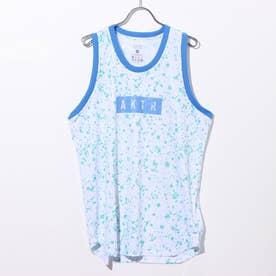バスケットボール ノースリーブシャツ GRAVEL STONE TANK 120-015001