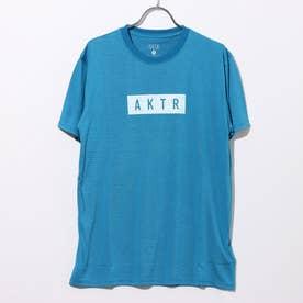 バスケットボール 半袖Tシャツ GRAVEL STONE LOGO TEE 120-018005