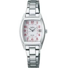 SEIKO アンジェーヌ injene 腕時計 国産 レディース AHJD072