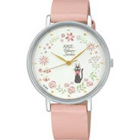 SEIKO キャラクターウオッチ 魔女の宅急便 腕時計 国産 レディース