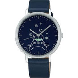SEIKO キャラクターウオッチ となりのトトロ 腕時計 国産 レディース