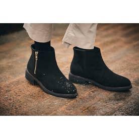 軽量防水ブーツ (ブラック)