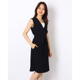 Cachecoeur N Dress (BLK)