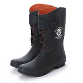 Long Rain Boots (ブラック)
