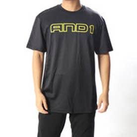 メンズ バスケットボール 半袖Tシャツ AN 70100 半袖Tシャツ