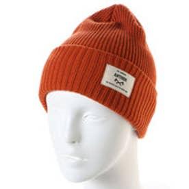 ユニセックス ニット帽 リブニット AN17KT0202