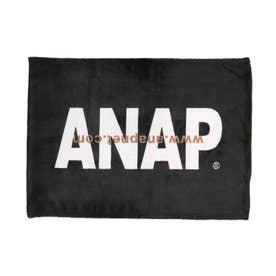 ANAPロゴブランケット(ブラック)