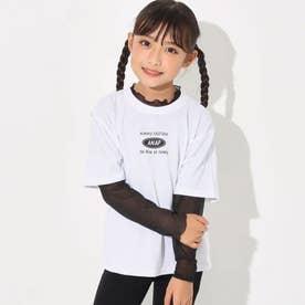 パワーネット×Tシャツセット(ホワイト)