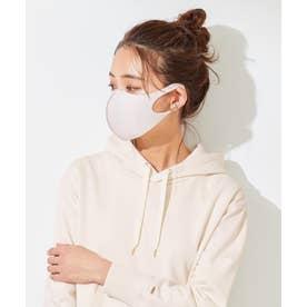 【2SET】3DFIT フェミニン マスク 【返品不可商品】(ピンク×ベージュ)
