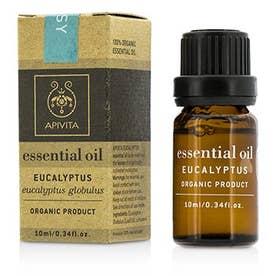 エッセンシャル オイル - Eucalyptus