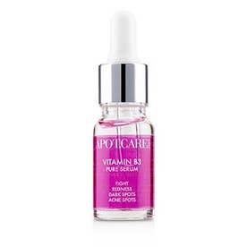 美容液 10ml ビタミン B3 ピュア セラム - アンチ-レッドネス