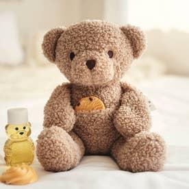 tiny bear(タイニーベア) ぬいぐるみ(大) (ベージュ)