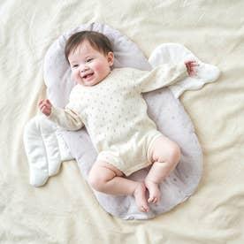 petit ange抱っこ布団 (グレー)