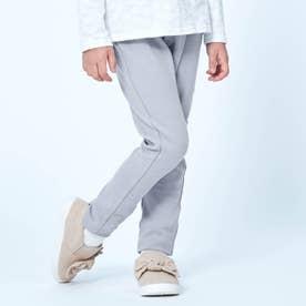 リップル | 7days Style パンツ  10分丈 (サックス)