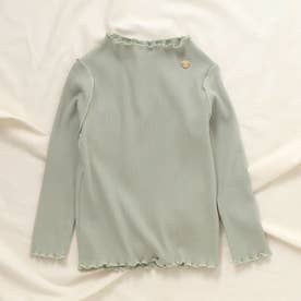 メロウリブTシャツ (ミント)