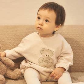 tiny bear(タイニーベア) ボディスーツ (キナリ)