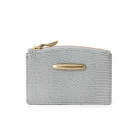 TOFF&LOADSTONE ミニ財布 (ライトブルー)