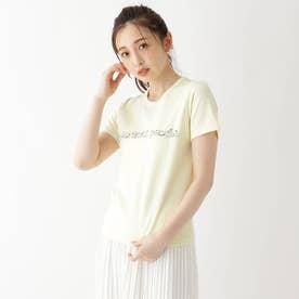 beautiful people スビンピマジャージーネオンTシャツ (イエロー)