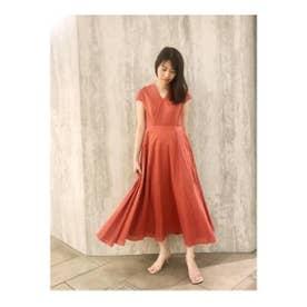 MARIHA 「春の月のドレス」ワンピース (ロイヤルパープル(082))